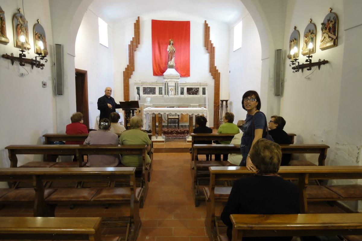 Parrocchia Santa Rosalia